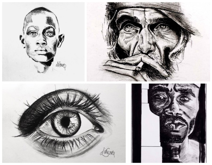 Drawings from lastyear